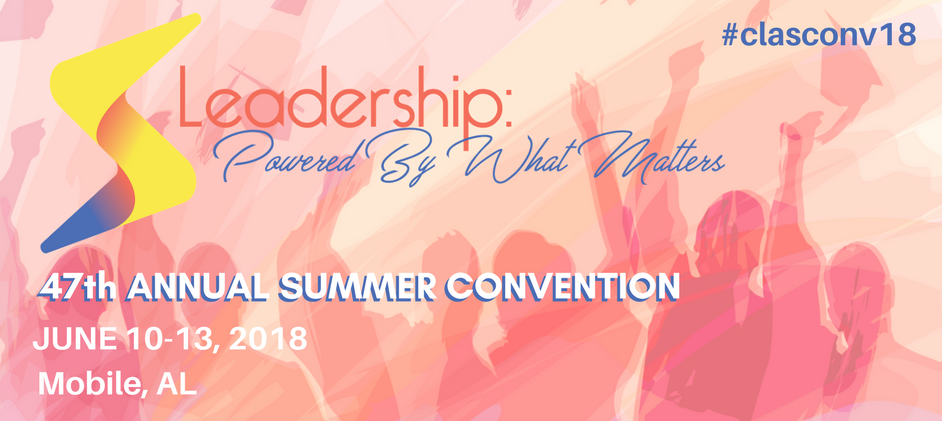 2018 ANNUAL SUMMER CONVENTION (1)