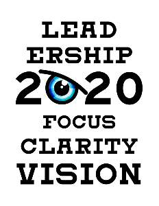 Eye Chart Convention 2020 Logo
