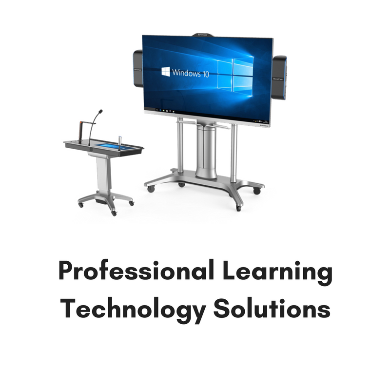 PowerUpEDU Technology Solutions