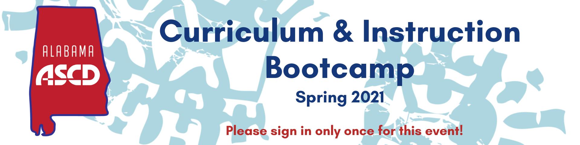 Spring Bootcamp Header