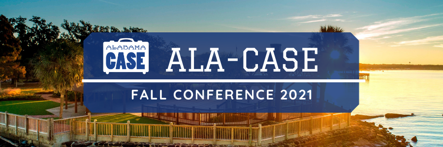 ALA-CASE Fall Conference Banner