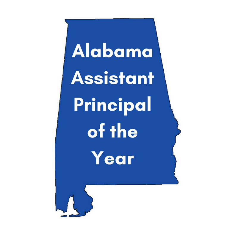 Alabama Assistant Principal of the Year