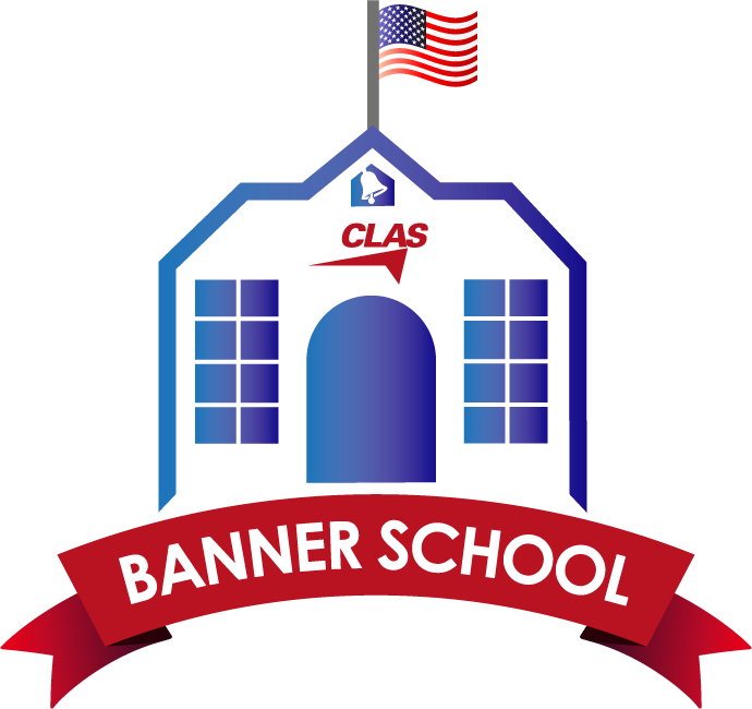 Banner School Award Logo
