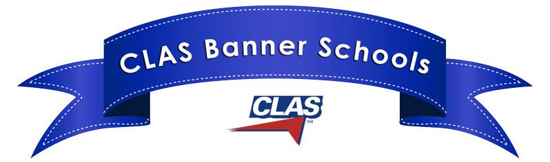 CLAS Banner Schools