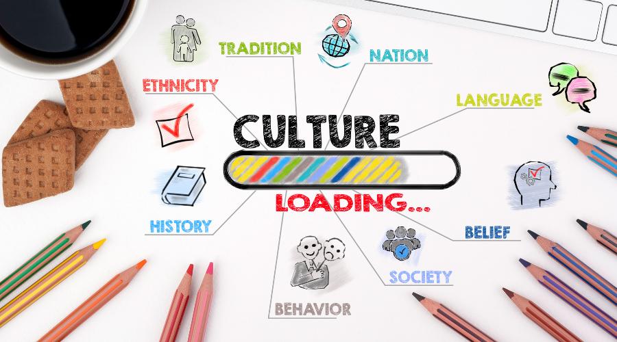 Culture Header