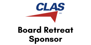 CLAS, Board of Directors, Retreat, Sponsor